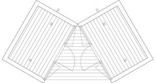 Planos de caseta de madera